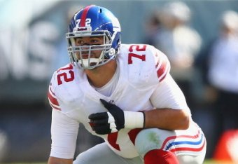 nfl New York Giants Justin Pugh LIMITED Jerseys