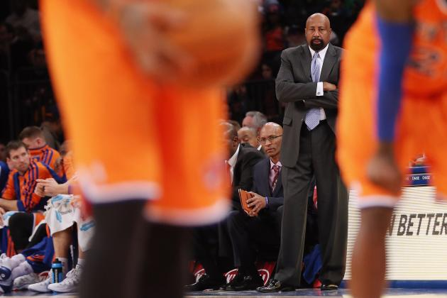 Entire New York Knicks Organization Deserves Blame for Disaster 2013-14 Season