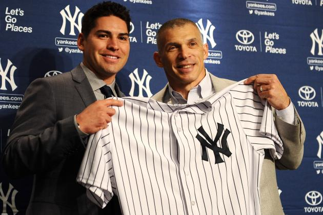 Predicting MLB's 10 Biggest Free Agents' WAR over Life of New Contract