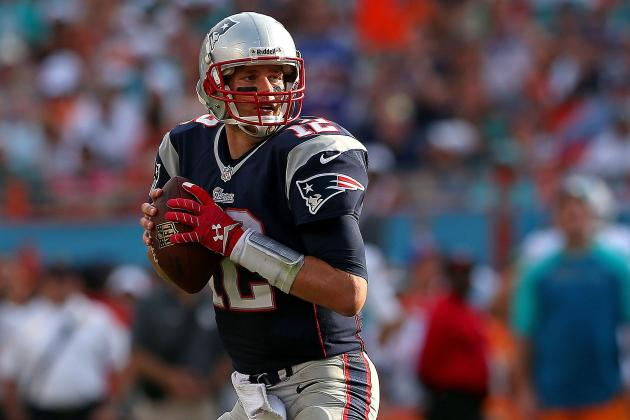 Which New England Patriots Players Are Most Important for a Playoff Run?