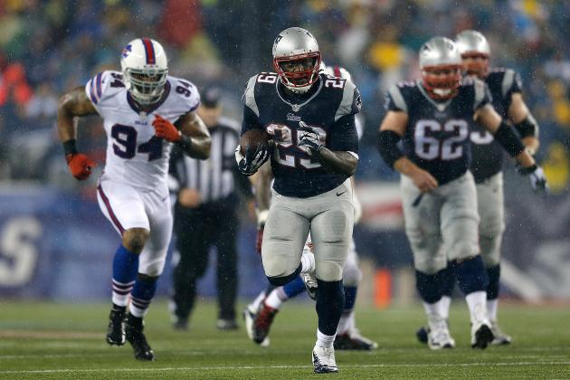 Patriots vs. Bills: Takeaways from New England's 34-20 Win over Buffalo