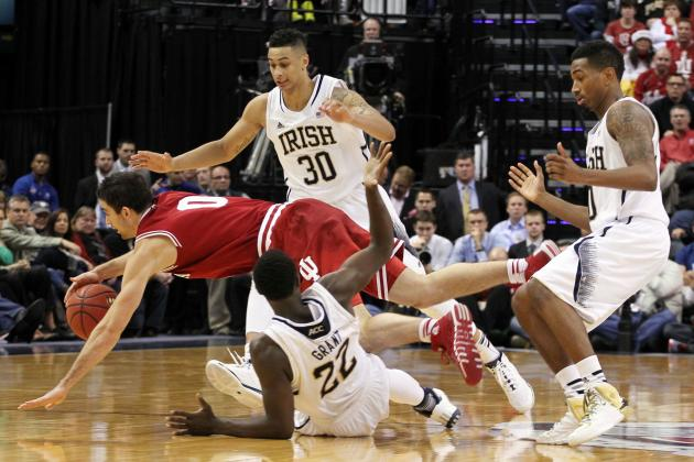 Indiana Basketball: Signs Hoosiers Are in for a Rough Big Ten Season in 2013-14