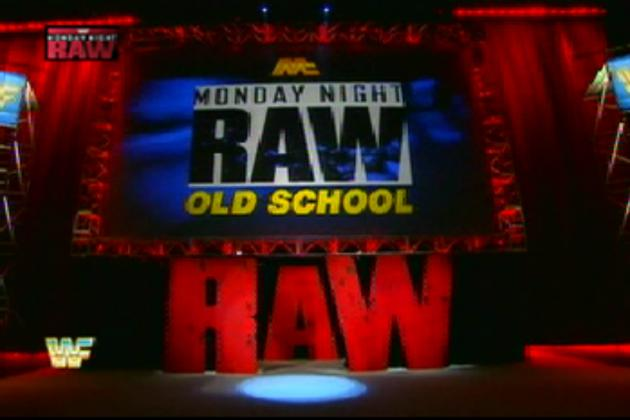 Power Ranking the Top 5 Best Episodes of WWE Raw in 2013