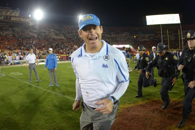 3 Biggest Questions UCLA Needs to Answer Before 2014 Signing Day