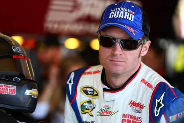 Ranking the Best TV Cameos by NASCAR Stars