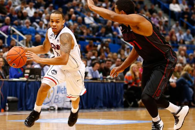 NCAA Basketball Player of the Year Rankings 2013-14: Week 6 Edition