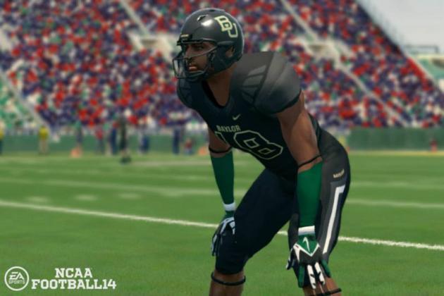 College Football 2013 Bowl Season Simulation