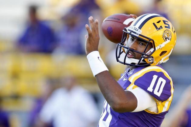 SEC Football: Predicting 5 Breakout Stars for Bowl Season