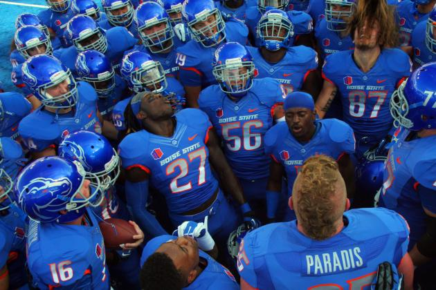 Hawaii Bowl 2013: Boise State's 5 Keys to Victory over Oregon State