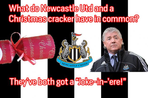 Christmas Cards for Every Premier League Team