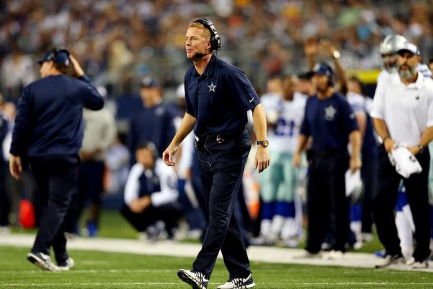 4 Head Coaching Candidates Who Should Replace Jason Garrett in Dallas