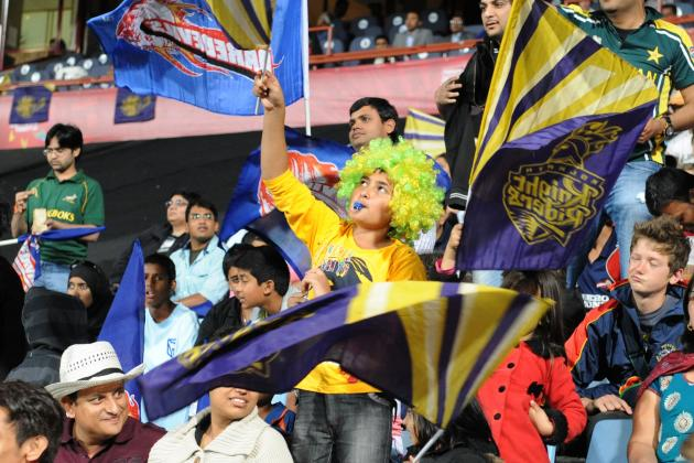 Ranking the IPL's 5 Most Shocking Moments