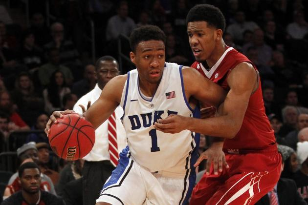 Ranking the Most Versatile College Basketball Stars in 2013-14