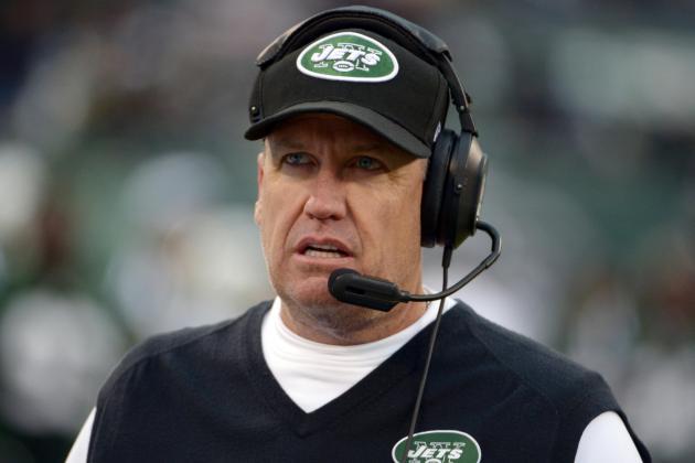 10 New Coaches to Fix the Washington Redskins