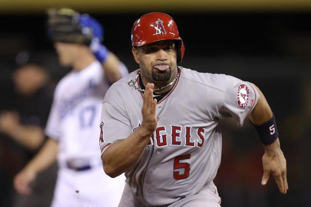 Predicting 10 MLB Players Who Will Have Big Bounce-Back 2014 Seasons