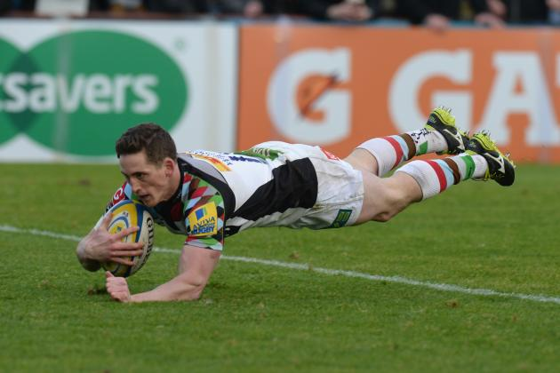 6 Storylines to Follow in Aviva Premiership This Weekend