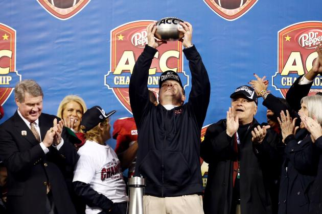 8 Reasons We Love College Football Bowl Season