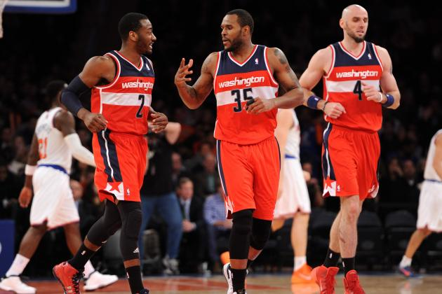 5 Holiday Wishes for the Washington Wizards
