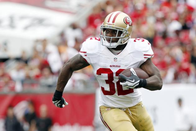 Disproving That a Screen Game Doesn't Fit the San Francisco 49ers