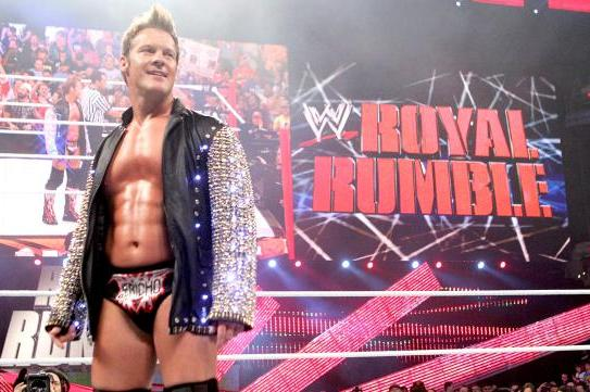 WWE Royal Rumble 2014: Power Ranking Most Likely Surprise Entrants