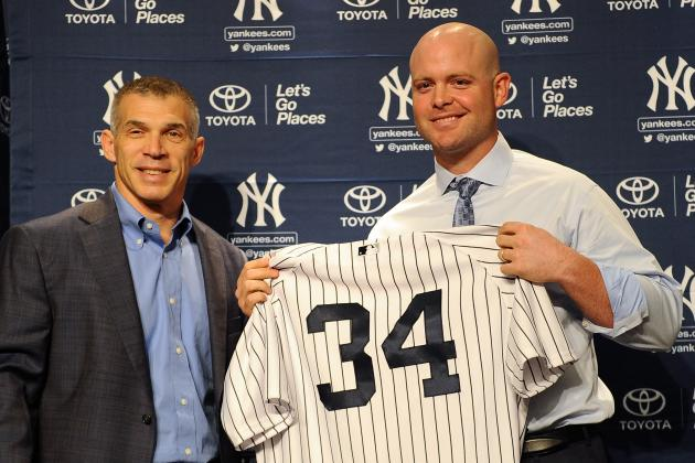 Departed MLB Free Agents Teams Will Miss the Most in 2014