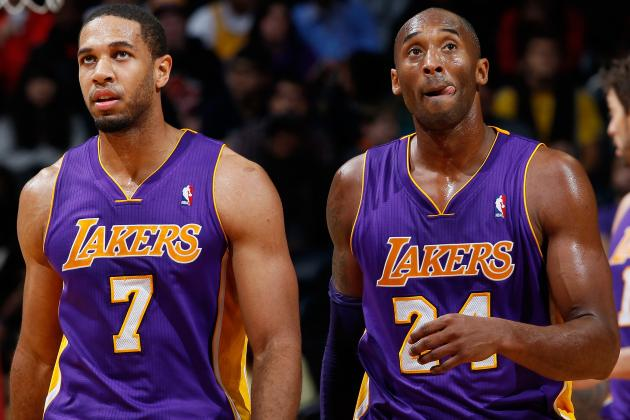 Ranking the Los Angeles Lakers' Biggest Surprises in the Early Season