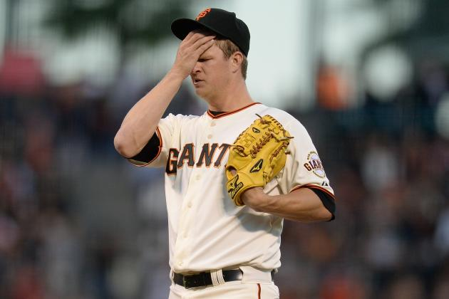 San Francisco Giants: Why Did They Struggle in 2013?
