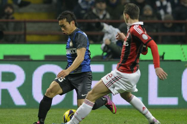 Tactical Battles That Will Shape Inter Milan's Clash with AC Milan