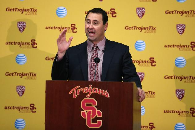 USC Football: Coach Sarkisian's Holiday Wish List