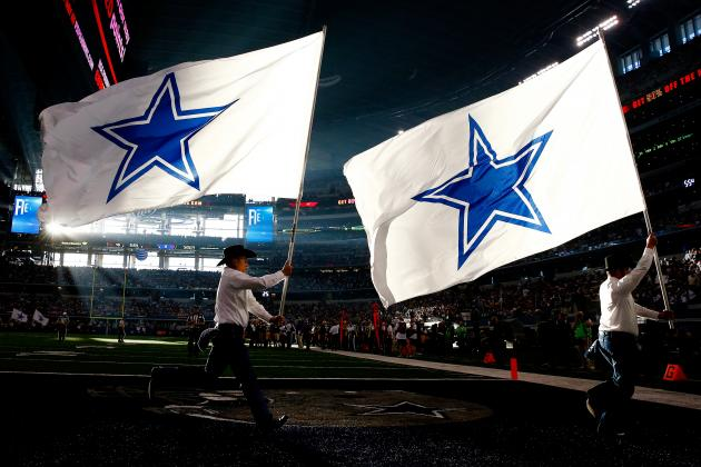 5 Players Dallas Cowboys Shouldn't Bring Back Next Season