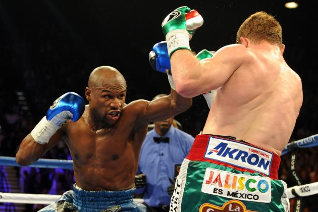 The Hottest Boxing Storylines for the Week of Dec. 23