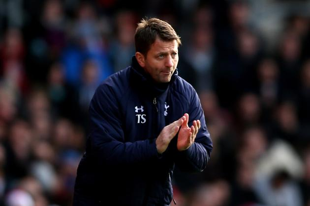 Power Ranking Best Candidates to Replace Andre Villas-Boas at Tottenham