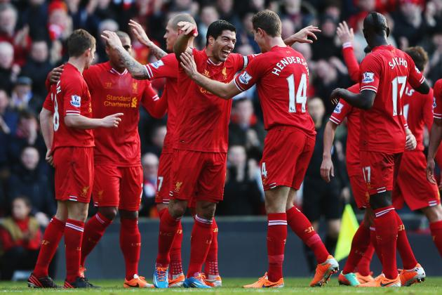 Liverpool 3-1 Cardiff City: 6 Things We Learned from Reds Win on Saturday