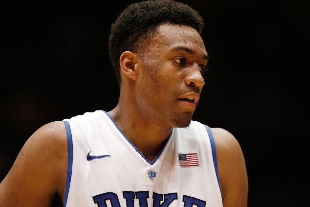 Each Top 2014 NBA Draft Prospect's Biggest Weakness