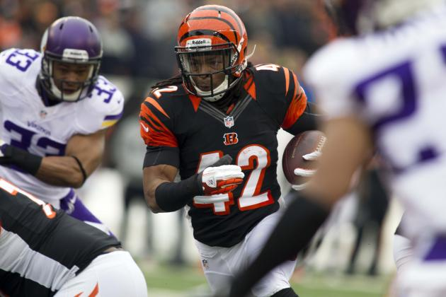 Vikings vs. Bengals: Takeaways from Minnesota's 42-14 Loss to Cincinnati