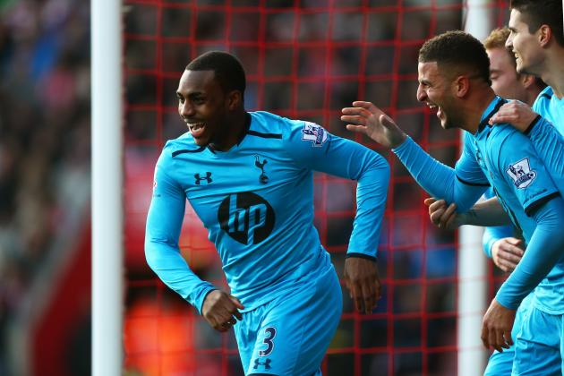 Southampton vs. Tottenham Hotspur: 6 Things We Learned