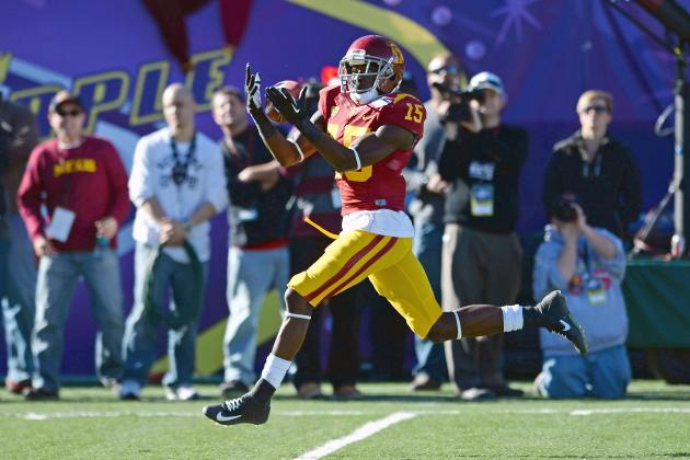 Las Vegas Bowl 2013, FSU vs. USC: 9 Things We Learned in the Trojans' Win