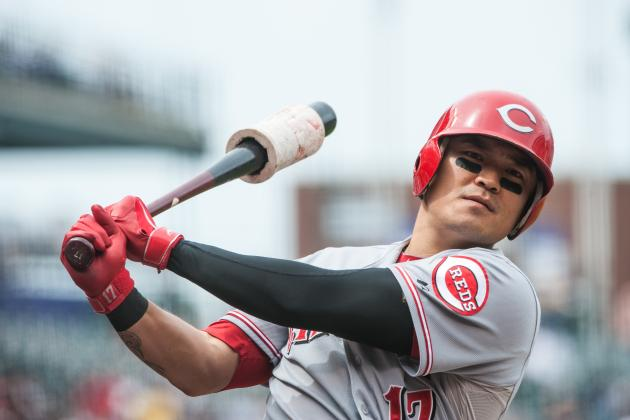 Shin-Soo Choo and 10 Worst MLB Contracts of Last 10 Years