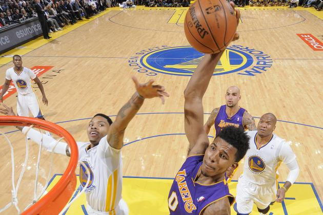 9 Takeaways from Saturday's NBA Action
