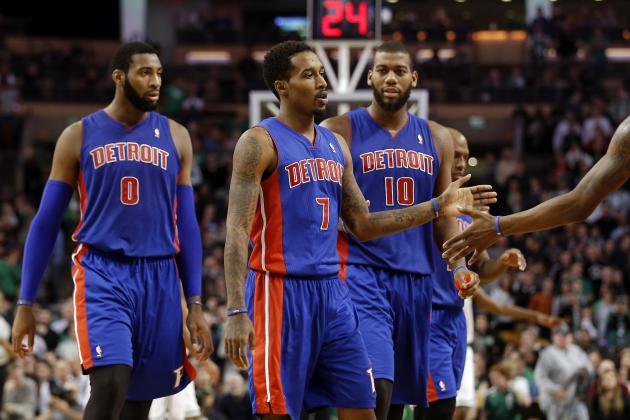5 Holiday Wishes for the Detroit Pistons
