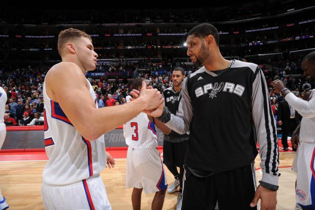 Who Is the Best Power Forward in the NBA Today?