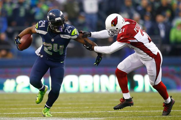 Cardinals vs. Seahawks: Full Roster Report Card for Seattle
