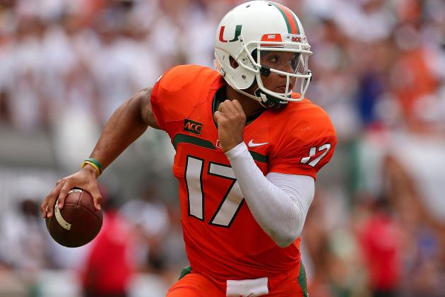 Russell Athletic Bowl: Fresh Miami Hurricanes vs. Louisville Cardinals Preview