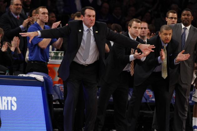 Duke Basketball: 5 Preseason Misconceptions We Had About Blue Devils