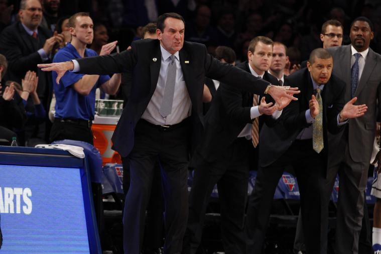 Duke Basketball: 5 Preseason Misconceptions We Had About Blue Devils