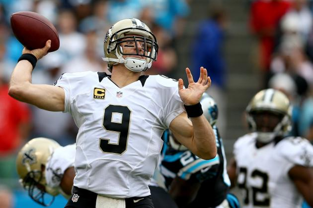 Saints vs. Panthers: Takeaways from the Saints' 17-13 Loss to Carolina