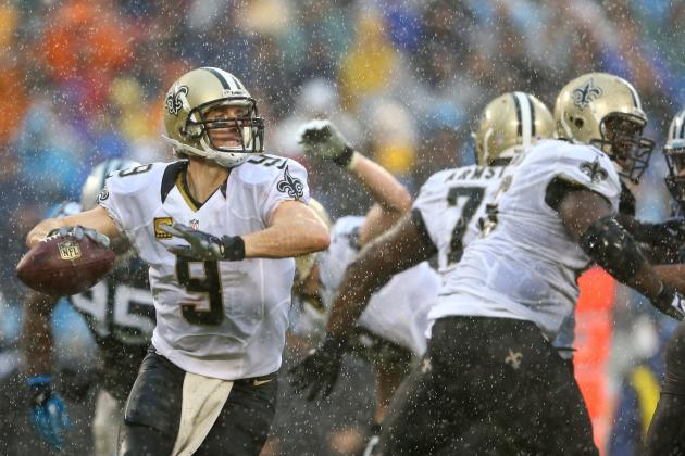 Saints vs. Panthers: Full Roster Report Card Grades for New Orleans