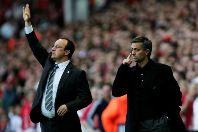 19 Classic Chelsea vs. Liverpool Encounters
