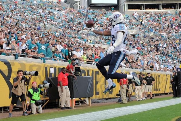 Titans vs. Jaguars: Takeaways from Tennessee's 20-16 Win over Jacksonville