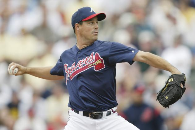 2014 Hall of Fame Induction Odds for Top 10 MLB Candidates